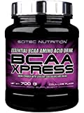 Cola-Lime : Scitec Nutrition BCAA Xpress 700g Cola-Lime