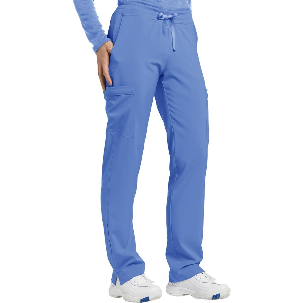 de0cc456ce4 Amazon.com: White Cross Fit Women's 373 Cargo Pant: Clothing