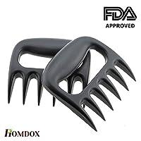 Homdox? Meat Handler Forks