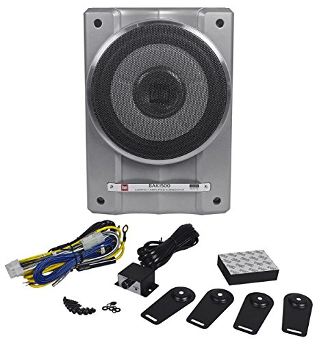 10 inch subwoofer low profile - 5