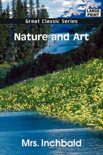 Download Nature and Art pdf