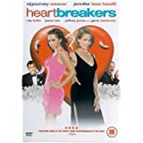 Heartbreakers [DVD]