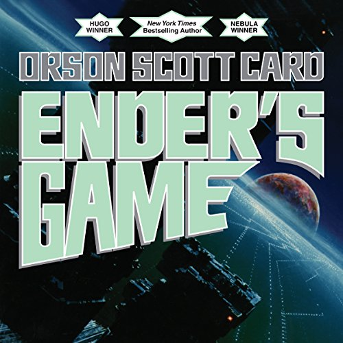 Pdf Science Fiction Ender's Game: Special 20th Anniversary Edition