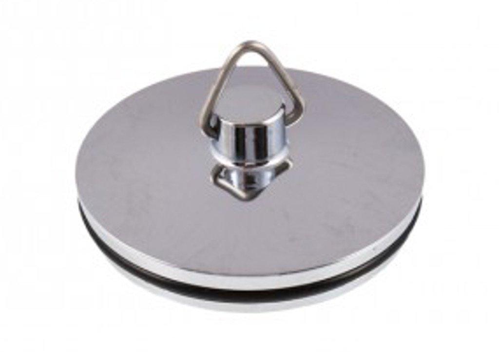 Drain Stopper Bath Sink Basin Plug Stoppers Ambalal Trading (38mm (1 1/2