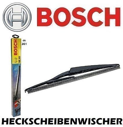 H301 Peugeot 207 SW Kombi BOSCH Scheibenwischer Wischerblätter Set A977S