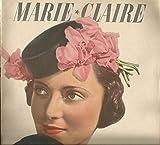 Marie-Claire ( Revue mode, beauté, maison, art de vivre …. ) n°65 du 27/05/1938