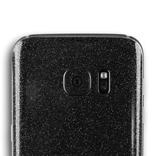 AppSkins Folien-Set Samsung Galaxy S7 Diamond black