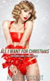 ALL I WANT FOR CHRISTMAS (Crossdressing, Feminization)