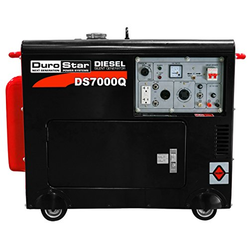 The 8 best home diesel generators for power outages