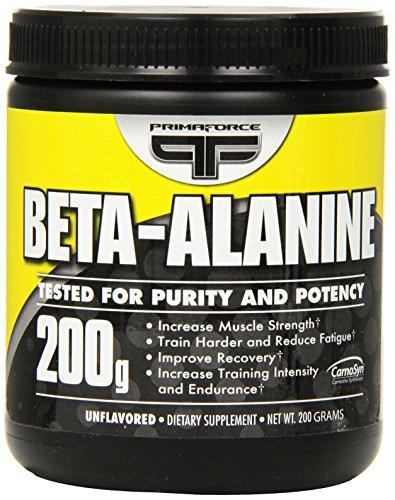 PrimaForce Beta Alanine, 200
