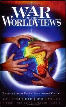 WAR OF THE WORLD VIEWS PB