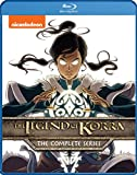 Legend of Korra