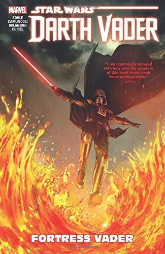 Pdf Graphic Novels Star Wars: Darth Vader - Dark Lord of the Sith Vol. 4: Fortress Vader