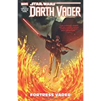 Star Wars: Darth Vader - Dark Lord of the Sith Vol. 4: Fortress Vader