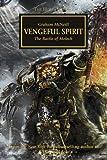 Vengeful Spirit (The Horus Heresy)