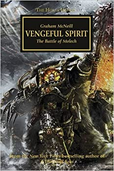 Vengeful Spirit (The Horus Heresy)