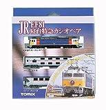 TOMIX(トミックス) TOMIX(トミックス) JR EF81+E26系 (寝台特急カシオペア) (基本・3両セット)