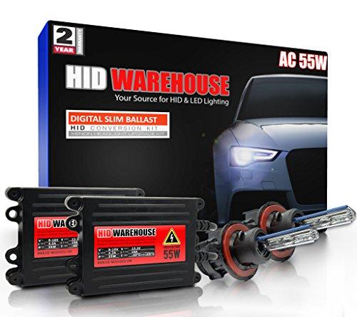 06 hummer h3 55w hid lights - 7