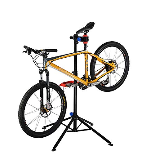 BEESCLOVER Strong Structure Bicycle Maintain Showing Frame Repair Tool Black by BEESCLOVER (Image #7)