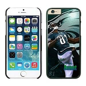 Philadelphia Eagles Jason Avant Case Cover For Ipod Touch 5 NFL Cases Black NIC14275