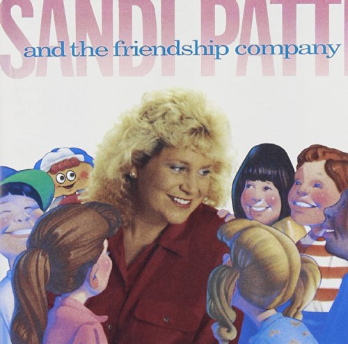 Sandi Patti and the Friendship