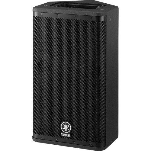 Yamaha DSR112 Active Loudspeaker ()