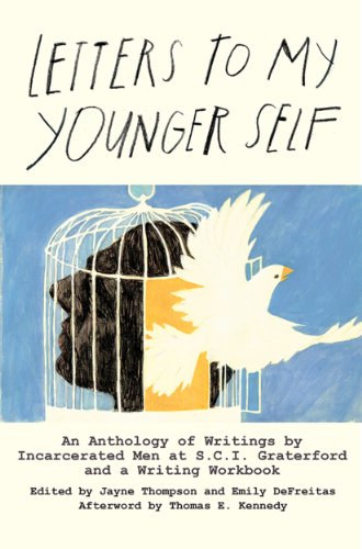Amazon letters to my younger self an anthology of writings amazon letters to my younger self an anthology of writings by incarcerated men at sci graterford ebook jayne thompson emily defreitas kindle fandeluxe Epub