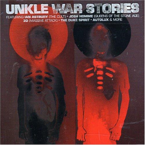 Image result for war stories unkle