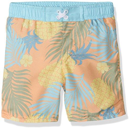 Swim Infant Pineapple Tropix Separate Swimtrunk product image