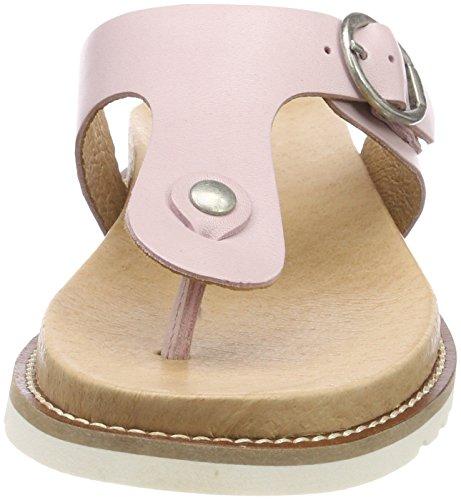 Femme lightpink Ouvert Bout Ten Pink Sandra Points qzwxgU0