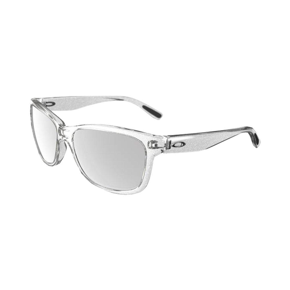 Amazon.com: Oakley Forehand – Gafas de sol, Crystal Copos de ...
