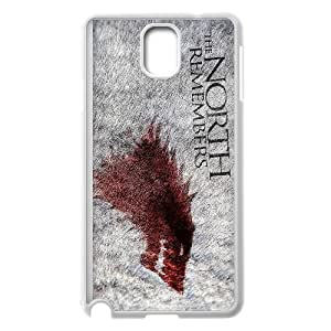 Samsung Galaxy Note 3 Phone Case Cover Game of Thrones G2612