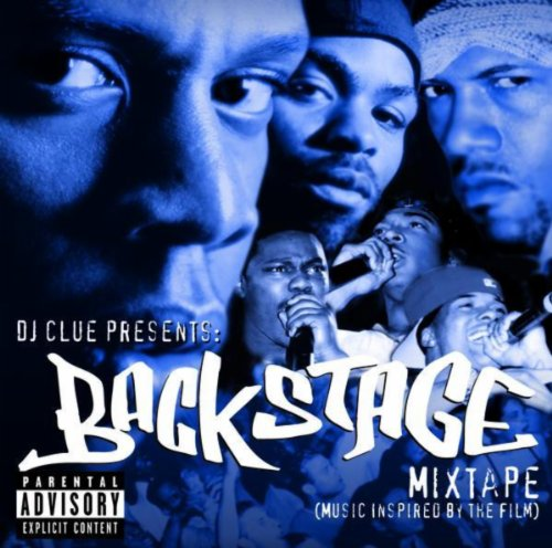 DJ Clue Presents: Backstage- M...