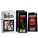 Zippo Beatles Let it Be Lighter