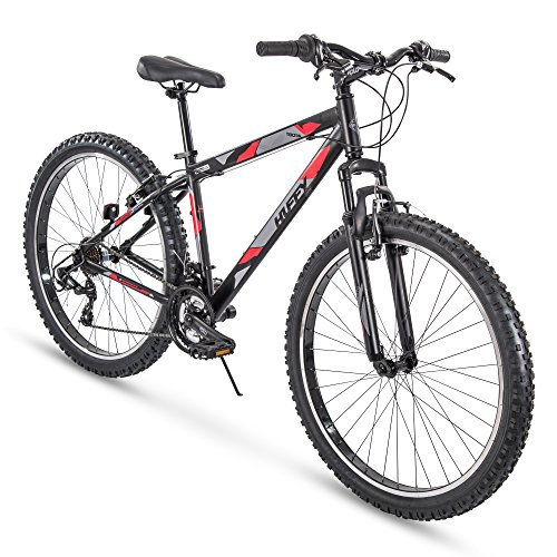 Mountain Bike, Tekton 24-26-27.5 inch 21-Speed, Lightweight ()