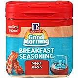 McCormick Maple Bacon Breakfast Seasoning, 2.22 OZ (Pack of 1)