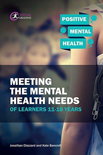 Understanding, Identifying & Meeting the Needs of Learners 11-18 Years