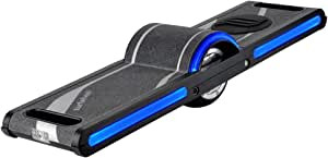 HX Edition One-Wheeled+4 Electric Skateboard/Hoverboard with Patented Safety Wheels