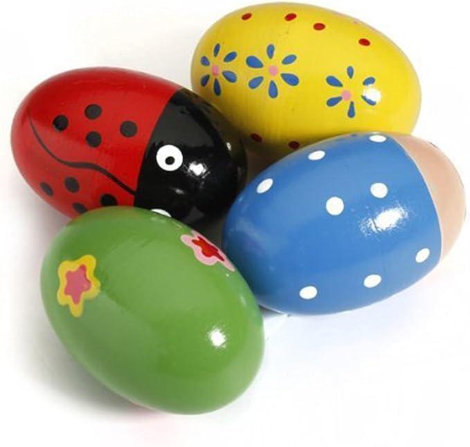 Vi.yo 1 pieza Emulación Huevos Juguete Infantiles Juguetes ...