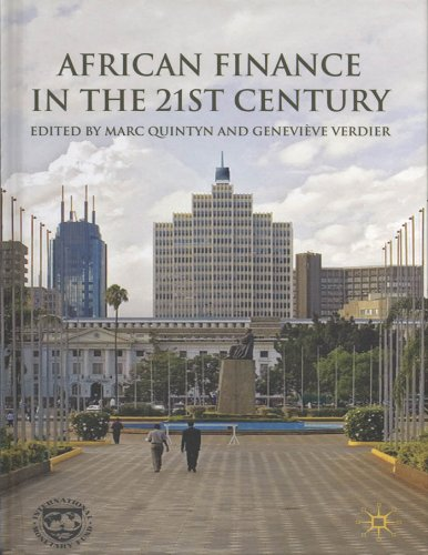Download African Finance in the Twenty-First Century Pdf