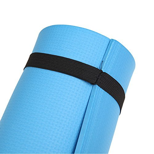 Best topshop 4mm Thickness EVA Yoga Mat Non slip Exercise Health Lose Weight Pad