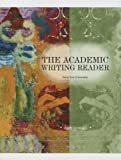 The Academic Writing Reader, , 0536975922