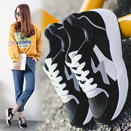 Running Shoes GUNAINDMXShoes Shoes Winter black Match Spring Shoes All Shoes CHAawqxFZ