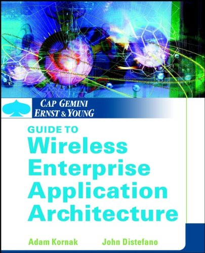 cap-gemini-ernst-young-guide-to-wireless-enterprise-application-architecture
