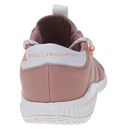 Gloora Women's Fitness Orange adidas Burro Pro Shoes Crazytrain Cinblu vPw8Rn