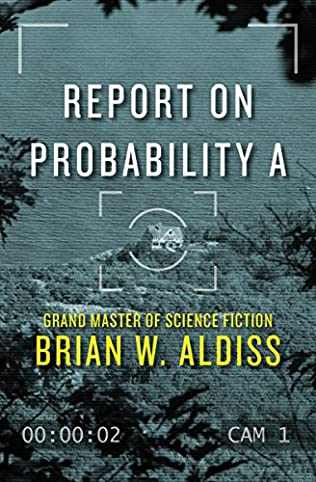 book cover of Report on Probability A