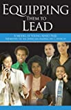 Equipping Them to Lead, Milondra Coleman, 097920741X