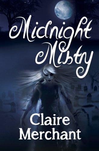 Midnight Mistry (Mistry Trilogy) (Volume 2)