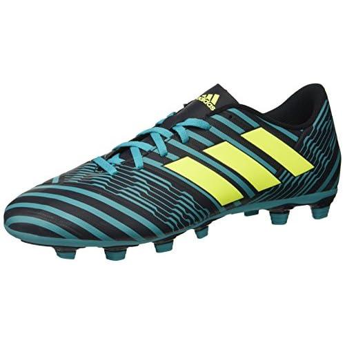 adidas Performance Men's Nemeziz 17.4 FxG Soccer Shoe