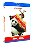Pack Kung Fu Panda (Blu-Ray) (Import Movie) (European Format - Zone B2) (2011) Personajes Animados; Mark Osbor